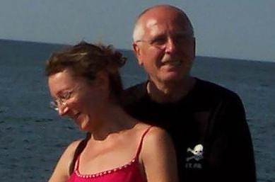 Verliebt mit Parship – Erfolgsgeschichte von Karina und Eckhard