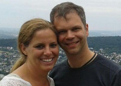 Verliebt mit Parship – Erfolgsgeschichte von Volker und Nicole