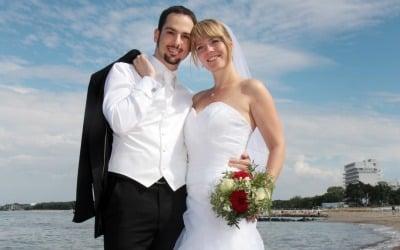 Verliebt mit Parship – Erfolgsgeschichte von Anja und Erik