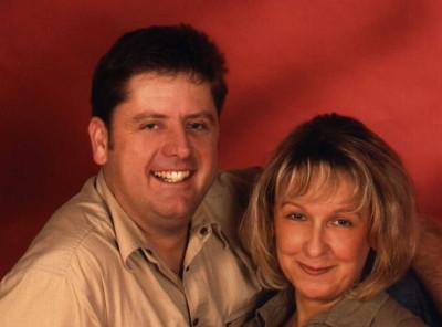 Verliebt mit Parship – Erfolgsgeschichte von Frank und Diana