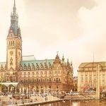 Singlebörse Parship: Hamburg