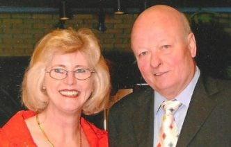 Verliebt mit Parship – Erfolgsgeschichte von Sibylle und Hartwig