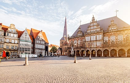 Bremen_View