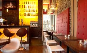Singles in Hannover - Mini Bar
