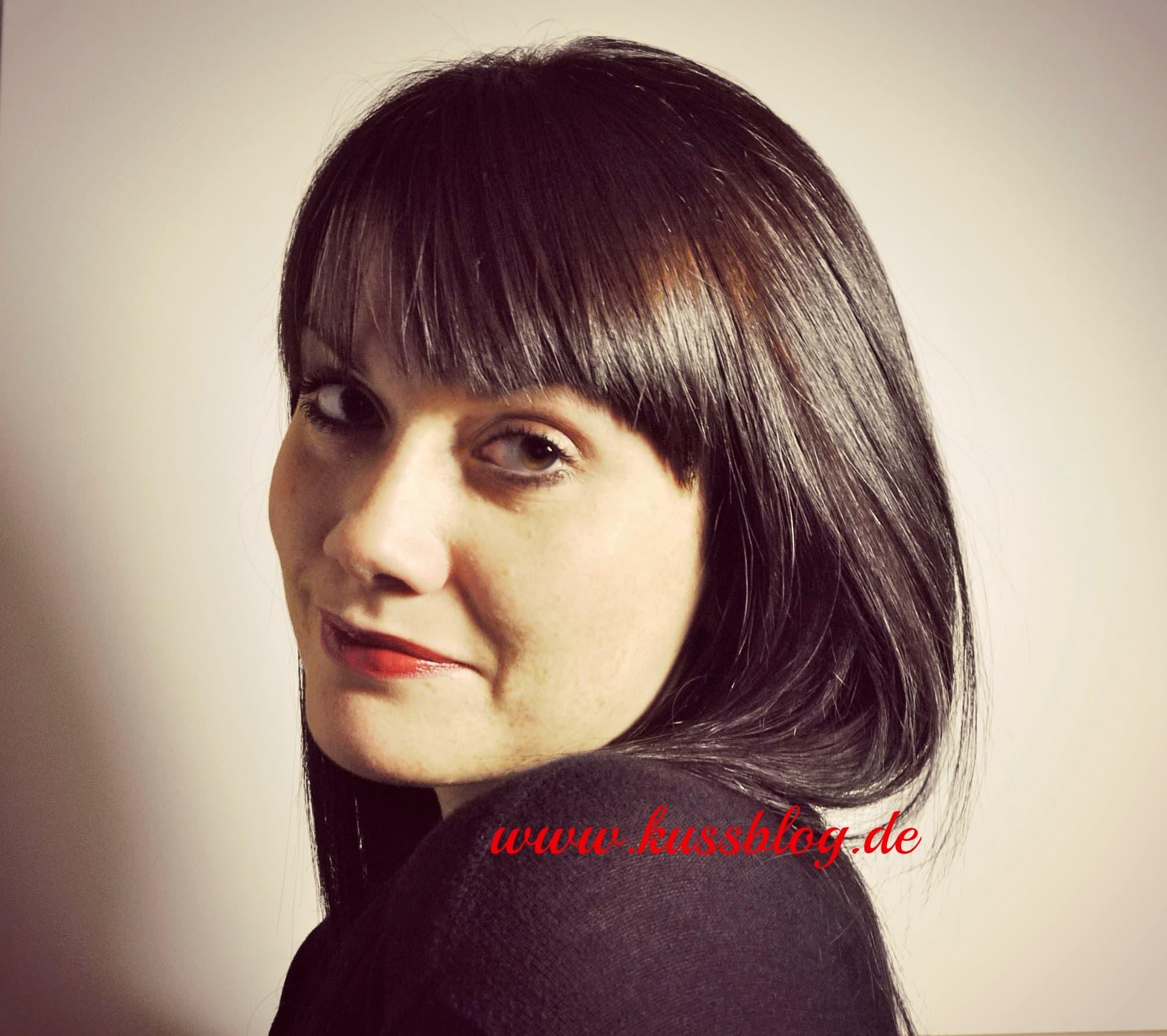 Bloggerinnen über die Liebe - KussBlog