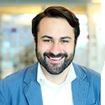 Parship Unternehmen Team Marc Schachtel_Geschäftsführung