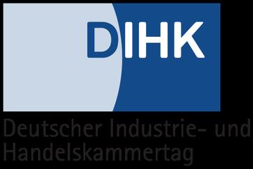 Parship Blog Logo DIHK