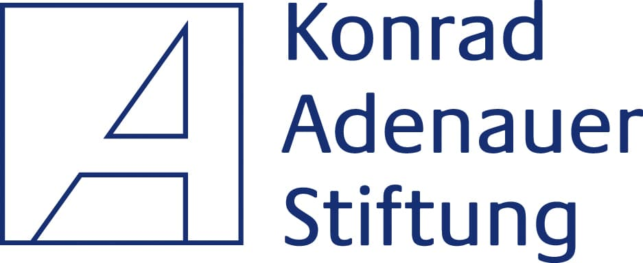 Parship Blog Logo Adenauer Stiftung