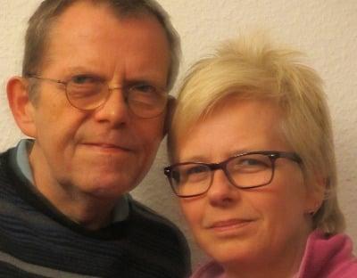 Verliebt mit Parship – Erfolgsgeschichte von Heinz-Walter und Josefine