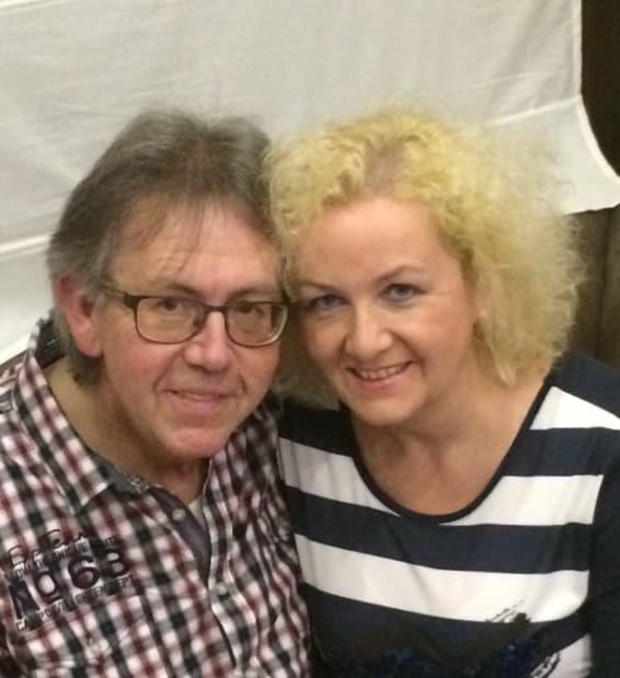 Verliebt mit Parship - Erfolgsgeschichte von Susanne und Helmut