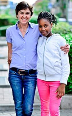 Tandem Mila & Celestine 2