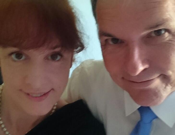Verliebt mit Parship – Erfolgsgeschichte von Volker und Alexandra