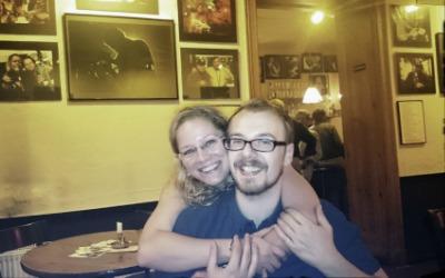 erliebt mit Parship – Erfolgsgeschichte von Daniel und Sarah