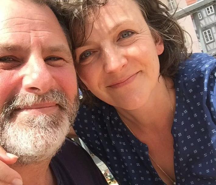 Verliebt mit Parship – Erfolgsgeschichte von Jörg und Kathrin