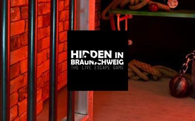 Hidden in Braunschweig