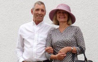erliebt mit Parship – Erfolgsgeschichte von Irina und Rudi