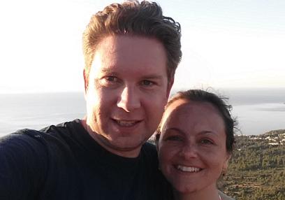 Verliebt mit Parship – Erfolgsgeschichte von Ieda und Ingo