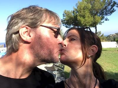Verliebt mit Parship – Erfolgsgeschichte von Andrea und Karsten