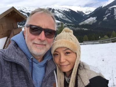Verliebt mit Parship – Erfolgsgeschichte von Lin und Rainer