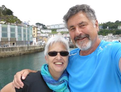 Verliebt mit Parship – Erfolgsgeschichte von Anne und Josef