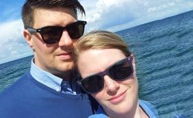 Verliebt mit Parship – Erfolgsgeschichte von Tina und Constantin