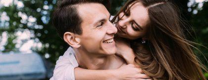 Die Traumfrau suchen und finden - Was Männer wirklich