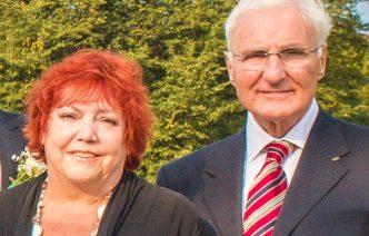 Verliebt mit Parship – Erfolgsgeschichte von Sieglinde und Michael