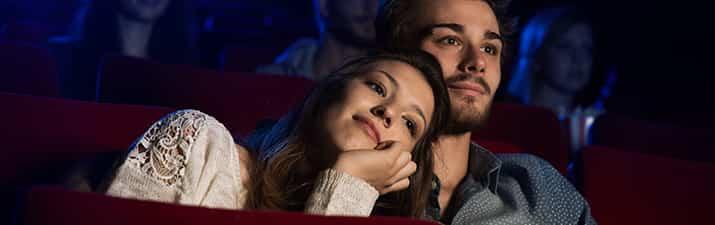 Kennenlernen kino