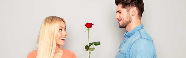 Online-Dating der guten die schlechten und die hässlichen
