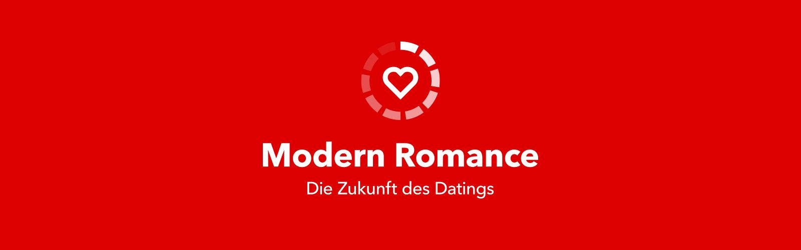 Ideenwettbewerb ModernRomance