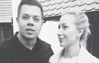 Verliebt mit Parship – Erfolgsgeschichte von Lena und Anton