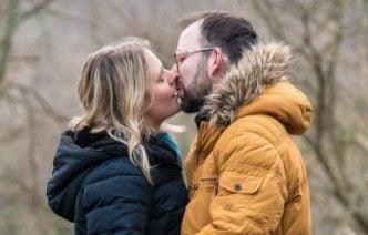 Verliebt mit Parship – Erfolgsgeschichte von Sebastian und Christina