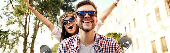 Unterschied zwischen Dating exklusiv und Freundin