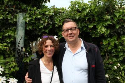 Verliebt mit Parship – Erfolgsgeschichte von Steffen und Gabi