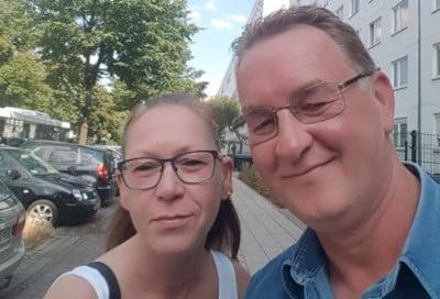 Verliebt mit Parship – Erfolgsgeschichte von Christa und Ralf
