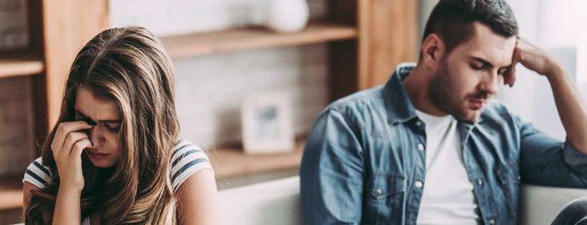 Tipps wie du dich in einer unglücklichen Beziehung