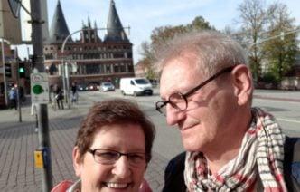 Verliebt mit Parship – Erfolgsgeschichte von Uwe und Jutta