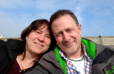 Verliebt mit Parship – Erfolgsgeschichte von Ellen und Wolfgang