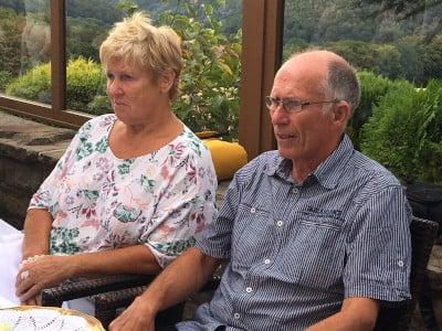 Verliebt mit Parship – Erfolgsgeschichte von Brigitte und Werner