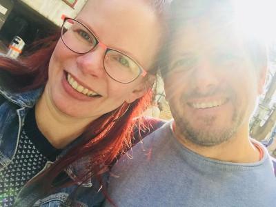 Verliebt mit Parship – Erfolgsgeschichte von Anja und Matthias