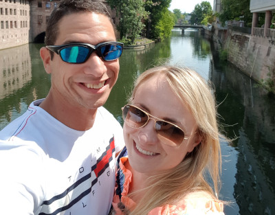 Verliebt mit Parship – Erfolgsgeschichte von Anastasia und Kevin