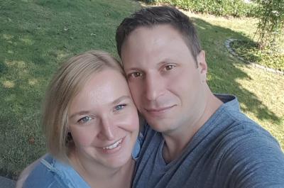 Verliebt mit Parship – Erfolgsgeschichte von Ingrid und Jehad