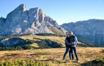 Verliebt mit Parship – Erfolgsgeschichte von Stephanie und Julian Vorschau