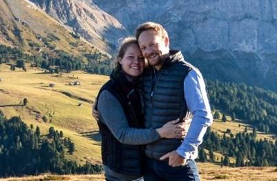 Verliebt mit Parship – Erfolgsgeschichte von Stephanie und Julian