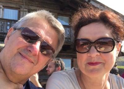 Verliebt mit Parship – Erfolgsgeschichte von Roland und Brigitte