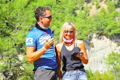 Verliebt mit Parship – Erfolgsgeschichte von Jutta und Heinz
