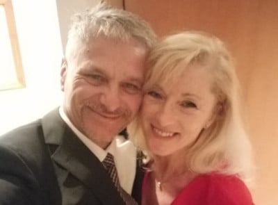 Verliebt mit Parship – Erfolgsgeschichte von Marion und Tom
