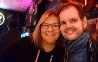 Verliebt mit Parship – Erfolgsgeschichte von Kai und Andrea