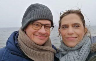 Verliebt mit Parship – Erfolgsgeschichte von Kathrin und Volker