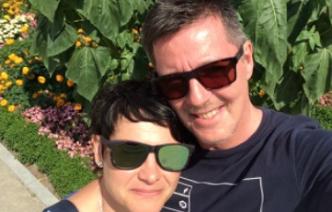 Verliebt mit Parship – Erfolgsgeschichte von Tom und Tanja